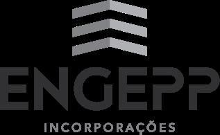 Logotipo Engepp Incorporações
